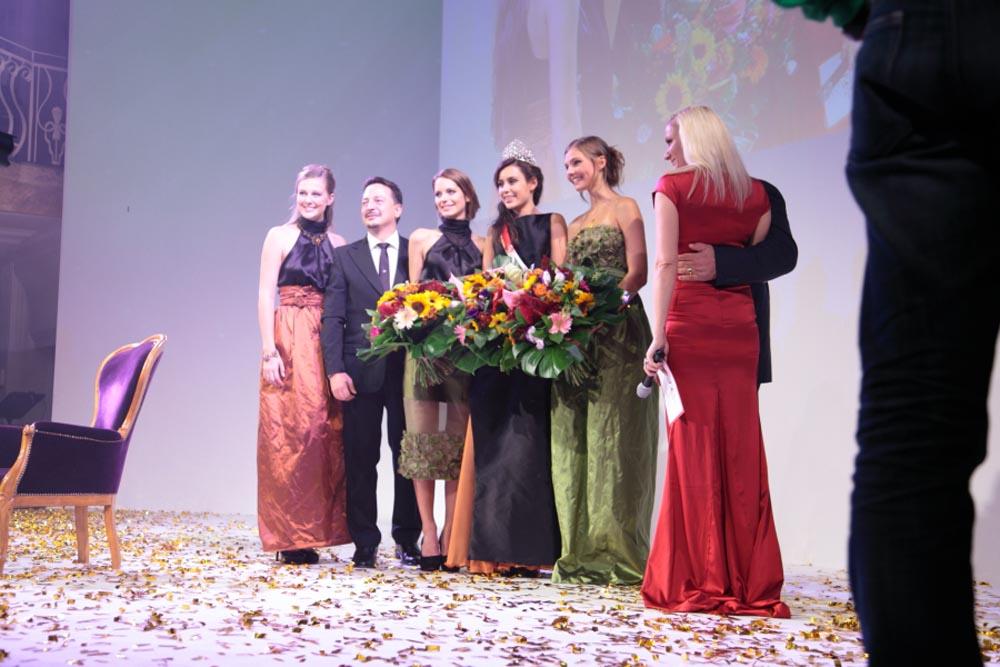 Miss Südtirol 2015