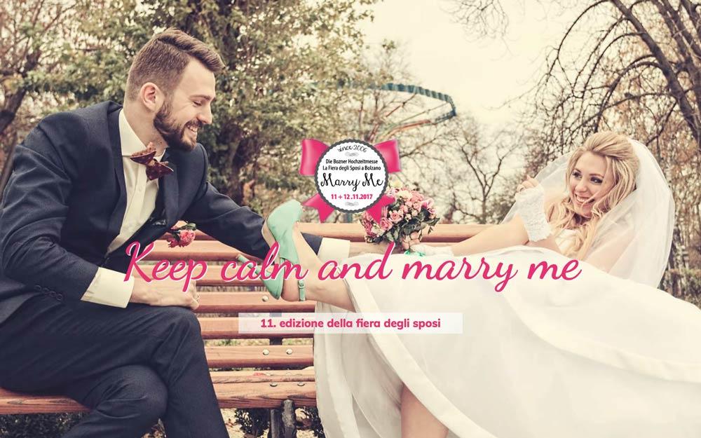 Bozner Hochzeitsmesse